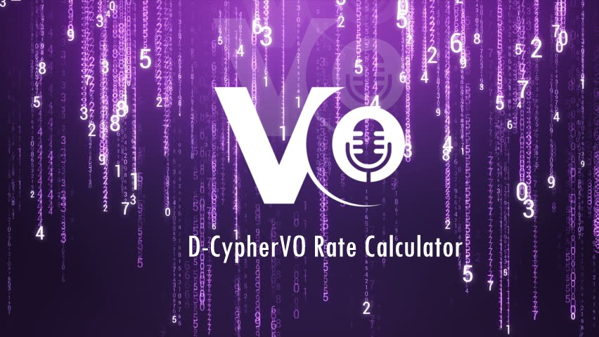 Dcypher Rate Calculator