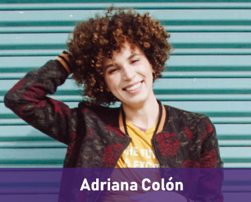 Adriana Colon Voiceovers